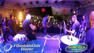 Foto Quintal da Clube com Dilsinho 43