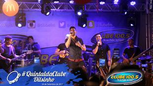 Foto Quintal da Clube com Dilsinho 46