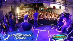 Foto Quintal da Clube com Dilsinho 47