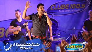 Foto Quintal da Clube com Dilsinho 48