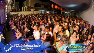 Foto Quintal da Clube com Dilsinho 49
