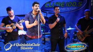 Foto Quintal da Clube com Dilsinho 51
