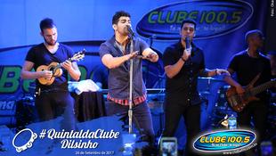 Foto Quintal da Clube com Dilsinho 53