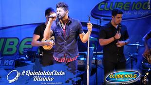 Foto Quintal da Clube com Dilsinho 54