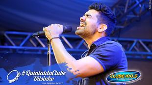 Foto Quintal da Clube com Dilsinho 55
