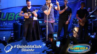 Foto Quintal da Clube com Dilsinho 56
