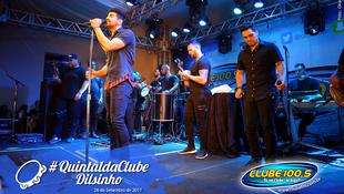 Foto Quintal da Clube com Dilsinho 57