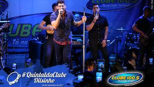 Foto Quintal da Clube com Dilsinho 58