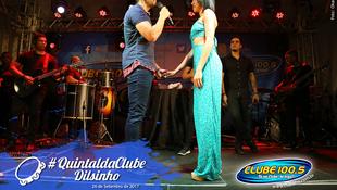Foto Quintal da Clube com Dilsinho 63