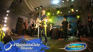 Foto Quintal da Clube com Dilsinho 68