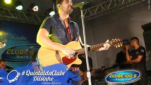 Foto Quintal da Clube com Dilsinho 69