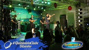 Foto Quintal da Clube com Dilsinho 71