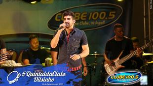 Foto Quintal da Clube com Dilsinho 73
