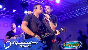 Foto Quintal da Clube com Dilsinho 74