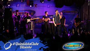 Foto Quintal da Clube com Dilsinho 76