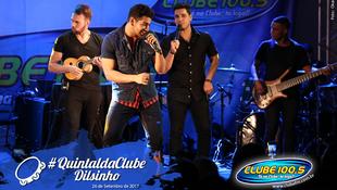 Foto Quintal da Clube com Dilsinho 78