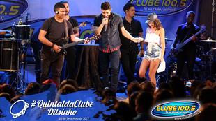 Foto Quintal da Clube com Dilsinho 79