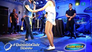 Foto Quintal da Clube com Dilsinho 81