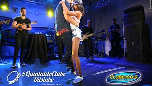 Foto Quintal da Clube com Dilsinho 82