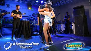 Foto Quintal da Clube com Dilsinho 83