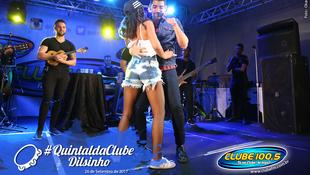 Foto Quintal da Clube com Dilsinho 84