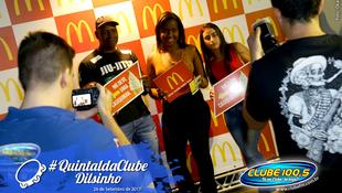 Foto Quintal da Clube com Dilsinho 102