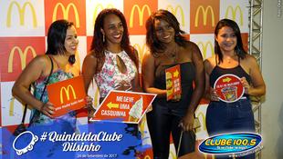 Foto Quintal da Clube com Dilsinho 103