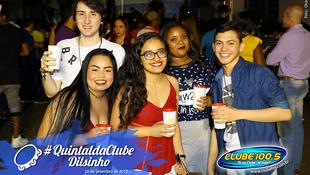 Foto Quintal da Clube com Dilsinho 104