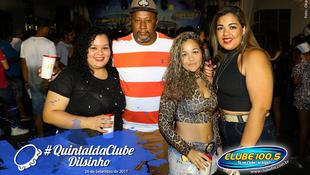 Foto Quintal da Clube com Dilsinho 106