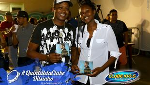 Foto Quintal da Clube com Dilsinho 107