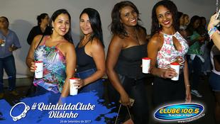 Foto Quintal da Clube com Dilsinho 108
