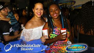 Foto Quintal da Clube com Dilsinho 113