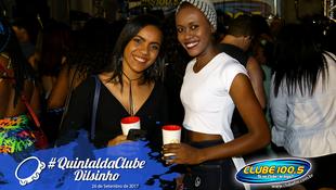 Foto Quintal da Clube com Dilsinho 114