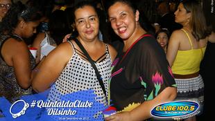 Foto Quintal da Clube com Dilsinho 116