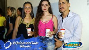 Foto Quintal da Clube com Dilsinho 117