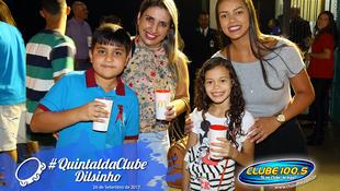 Foto Quintal da Clube com Dilsinho 118
