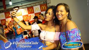 Foto Quintal da Clube com Dilsinho 121