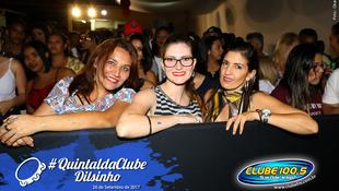 Foto Quintal da Clube com Dilsinho 122