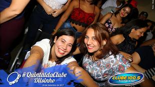 Foto Quintal da Clube com Dilsinho 124