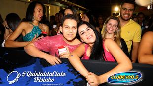 Foto Quintal da Clube com Dilsinho 127