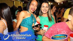 Foto Quintal da Clube com Dilsinho 128