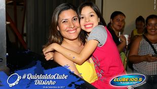 Foto Quintal da Clube com Dilsinho 131