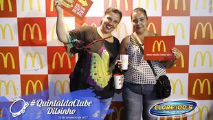 Foto Quintal da Clube com Dilsinho 137