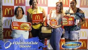 Foto Quintal da Clube com Dilsinho 139
