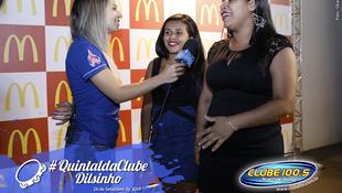 Foto Quintal da Clube com Dilsinho 141