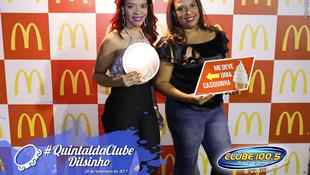 Foto Quintal da Clube com Dilsinho 143