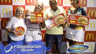 Foto Quintal da Clube com Dilsinho 145