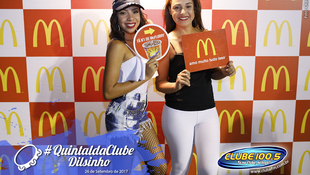 Foto Quintal da Clube com Dilsinho 148
