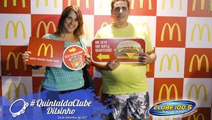 Foto Quintal da Clube com Dilsinho 151