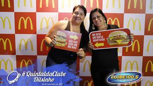 Foto Quintal da Clube com Dilsinho 154
